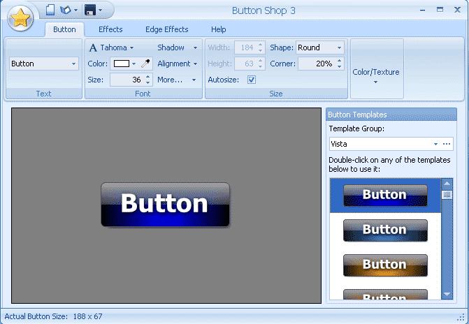 кнопки для программ